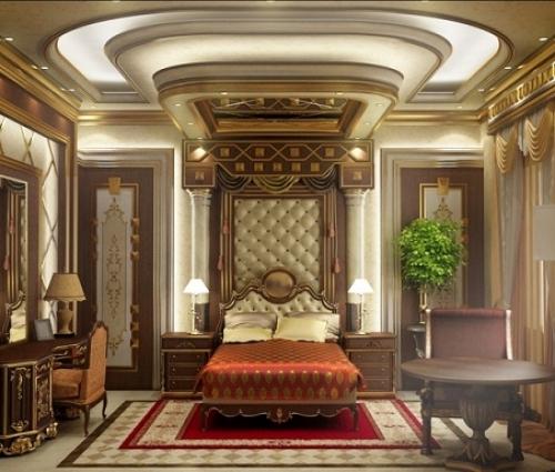Khám phá mẫu phòng ngủ đẹp theo phong cách tân hiện đại