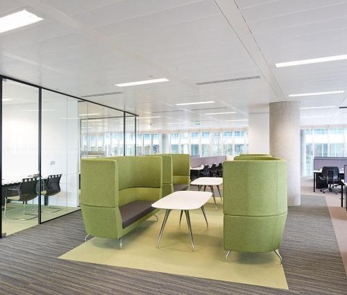 Những kinh nghiệm thiết kế nội thất văn phòng đẹp và đẳng cấp