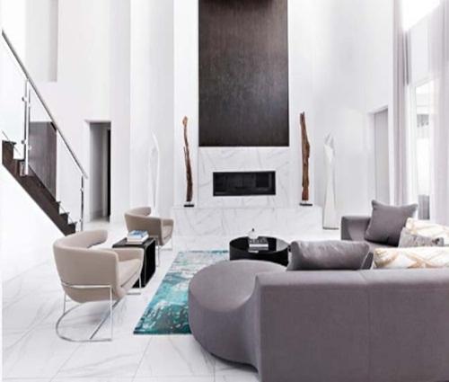 Mẫu nhà phố phong cách đương đại đẹp sững sờ từ lần đầu gặp gỡ