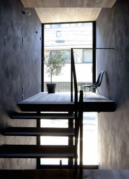 Mẫu thiết kế nhà phố tràn ngập ánh sáng cho không gian sống - 03