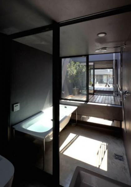 Mẫu thiết kế nhà phố tràn ngập ánh sáng cho không gian sống - 05