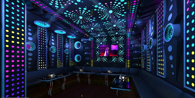 Mẫu phòng karaoke đẹp không thể bỏ qua