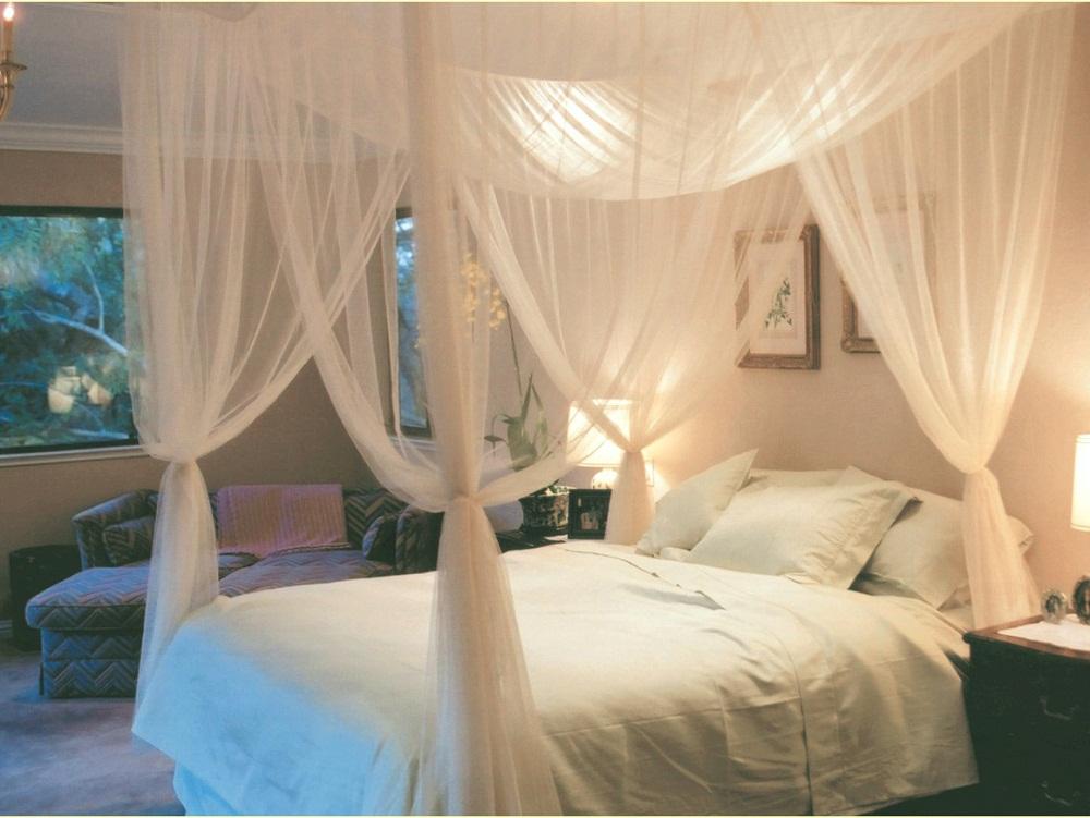 Mẫu phòng ngủ đẹp đến ngỡ ngàng