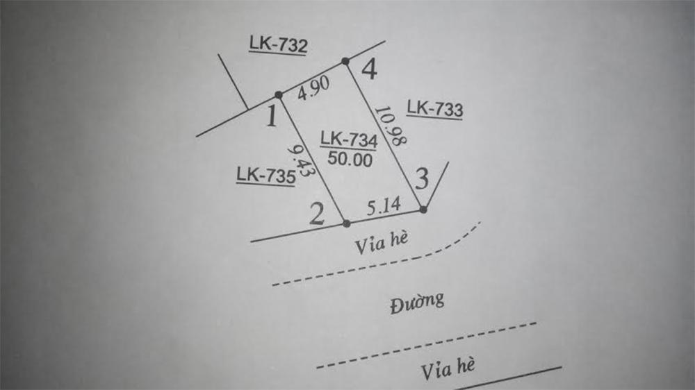 Ngắm mẫu thiết kế nhà ống 50m2 tiện nghi ở Đà Lạt khiến bạn xao xuyến - 01