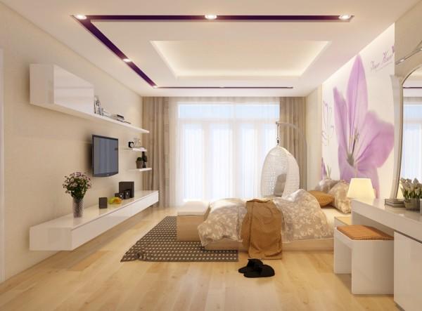 Ngôi nhà 3 tầng sống động với thiết kế vườn tường độc đáo - 05