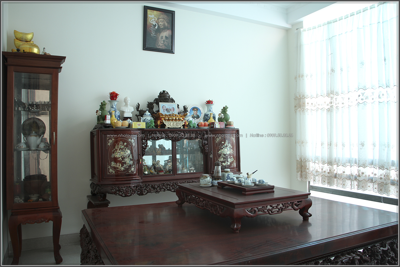 Thi công xây dựng nhà phố 3 tầng hiện đại cực chất tại quận Tân Bình - 18