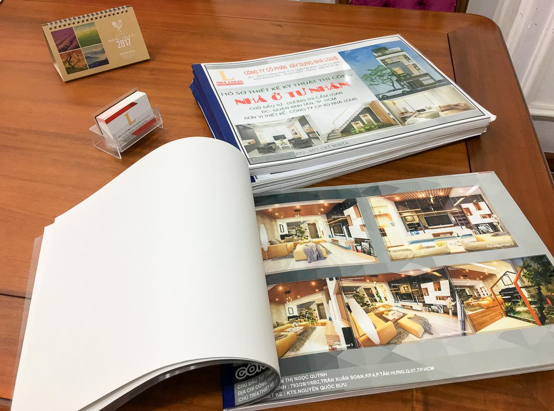 Nhận thầu thi công xây dựng ở Bình Dương, Đồng Nai, Thủ Đức, Quận 2, Quận 9 sẽ được ưu đãi gì từ LOUIS?