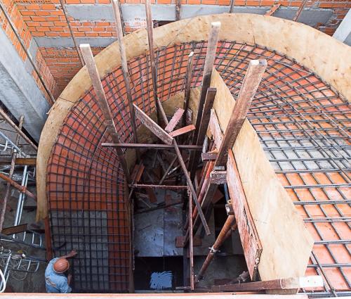 Nhận thi công xây dựng, đâu là công việc của nhà thầu sẽ thực hiện để phục vụ khách hàng?
