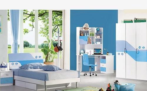 Những kinh nghiệm cần lưu ý khi tạo phòng ngủ cho trẻ