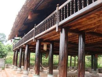 Những mẫu nhà sàn bằng gỗ được ưa chuộng nhất