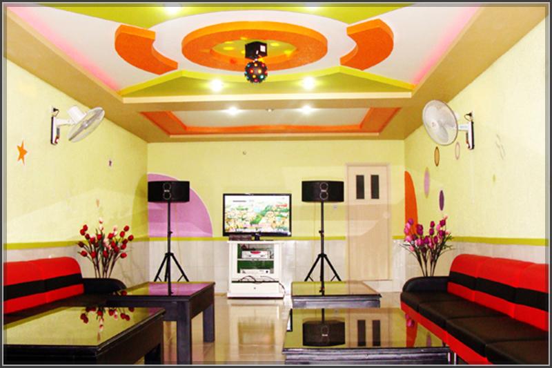 Phòng karaoke cho gia đình – đem giá trị giải trí tuyệt vời đến ngôi nhà bạn