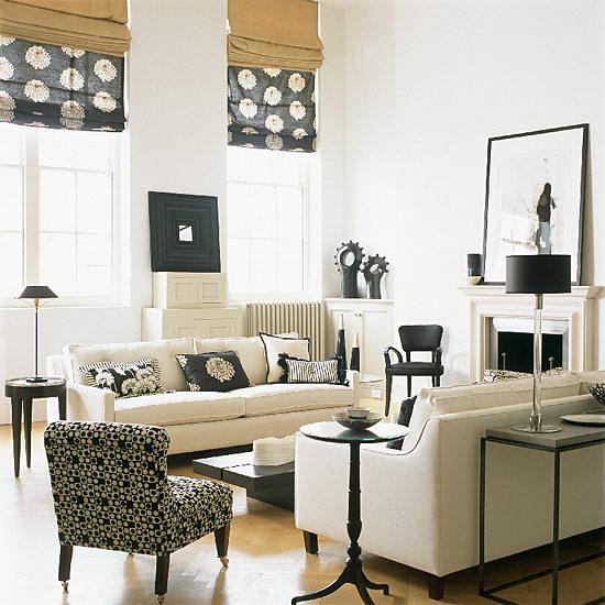 Phòng sinh hoạt chung không gian nhỏ dành cho những căn hộ - 04