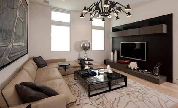 Sofa- chất liệu được ưa chuộng trong thiết kế nội thất phòng khách