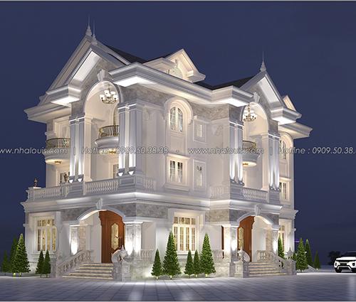 Tại sao nói thiết kế biệt thự đẹp thôi chưa đủ?