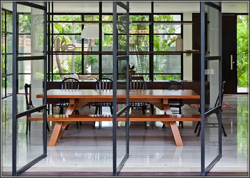Thiết kế biệt thự nhà vườn đẹp không tưởng ngay tại Hồ Chí Minh