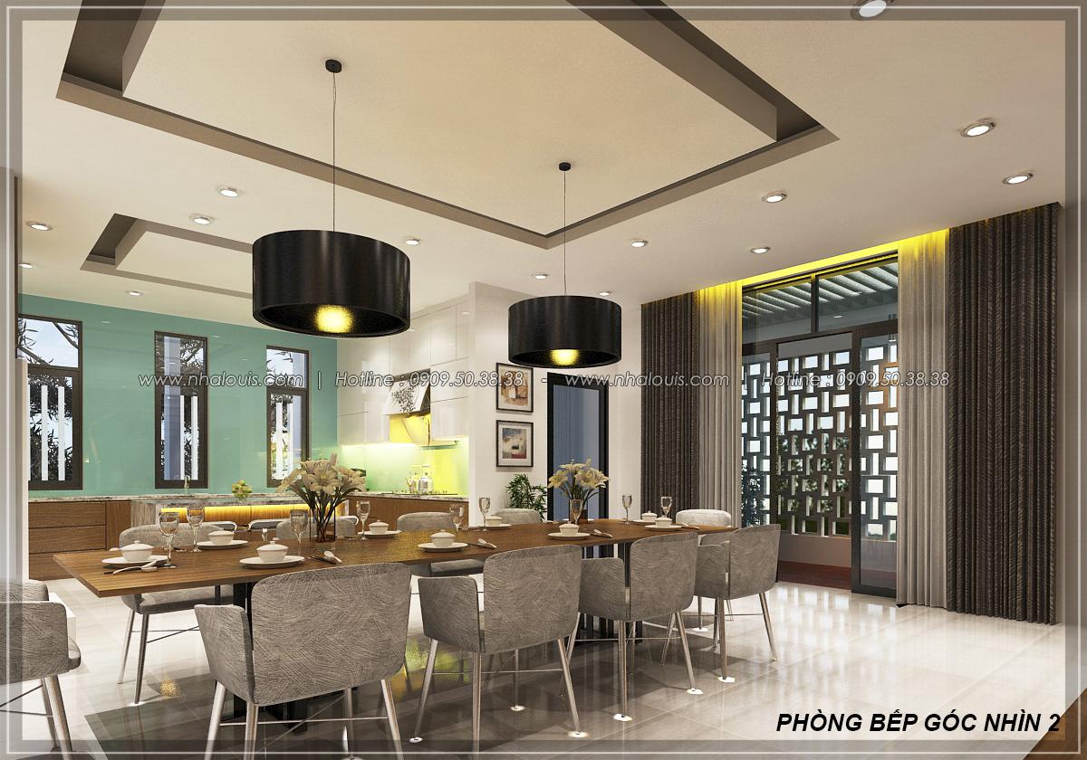 Thiết kế biệt thự vườn hiện đại phong cách mới tại Kiên Giang - 15
