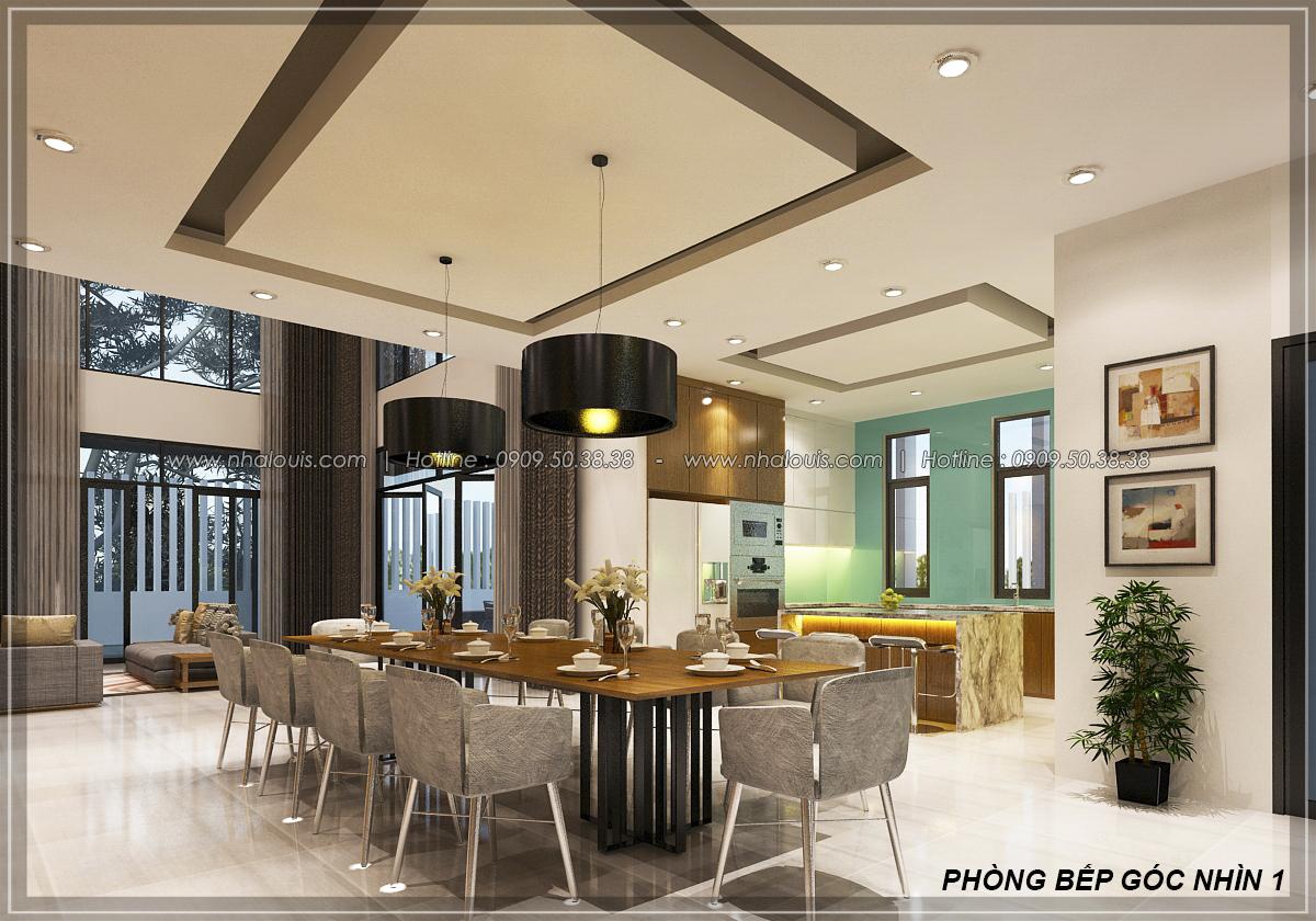 Thiết kế biệt thự vườn hiện đại phong cách mới tại Kiên Giang - 16