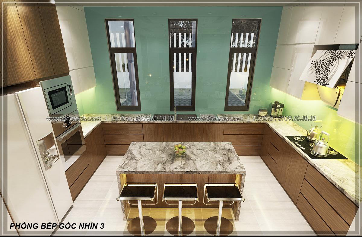 Thiết kế biệt thự vườn hiện đại phong cách mới tại Kiên Giang - 17