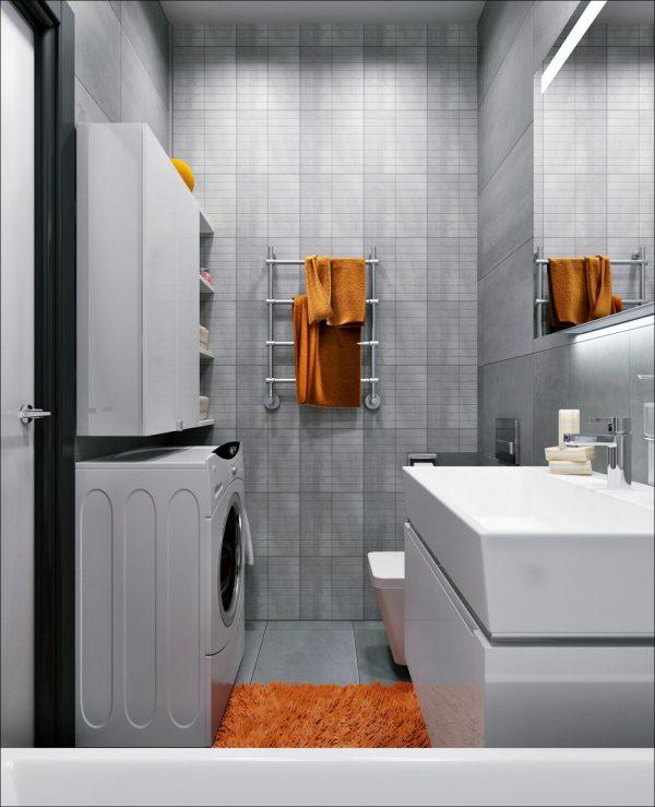 Thiết kế căn hộ chung cư 30m2 xóa tan định kiến về nhà nhỏ