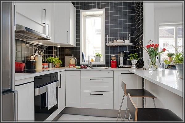 Thiết kế căn hộ chung cư 40m2 cho người độc thân