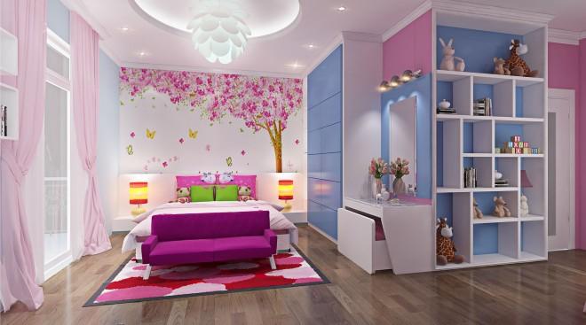 Thiết kế căn hộ chung cư hợp gia chủ mệnh kim