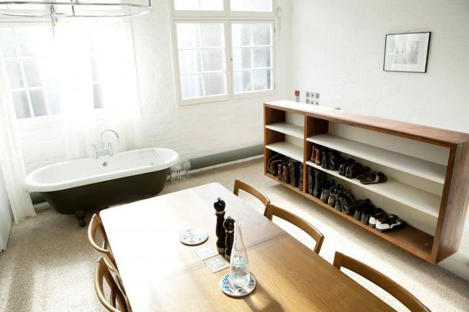 Thiết kế căn hộ chung cư sang chảnh và đẳng cấp