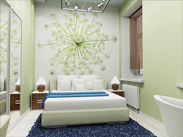 Thiết kế căn hộ chung cư tươi trẻ, tràn đầy sức sống