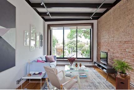 Cách thiết kế tăng diện tích sử dụng nhà phố 50m2 - 05