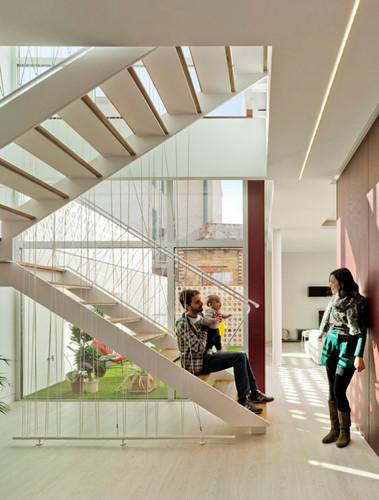 Thiết kế này sẽ là gợi ý tuyệt vời cho những ai sắp sửa xây nhà