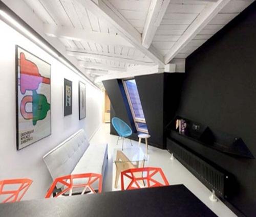 Thiết kế ngôi nhà trệt dạng ống 3m x 14m đầy sáng tạo