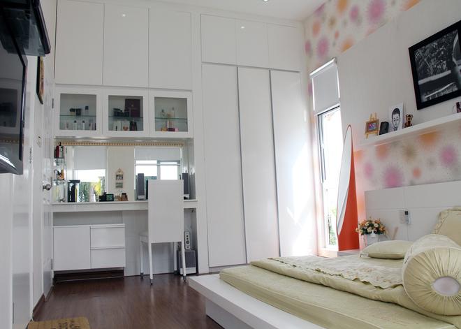 Thiết kế nội thất hoàn hảo cho căn nhà cấp 4 hiện đại