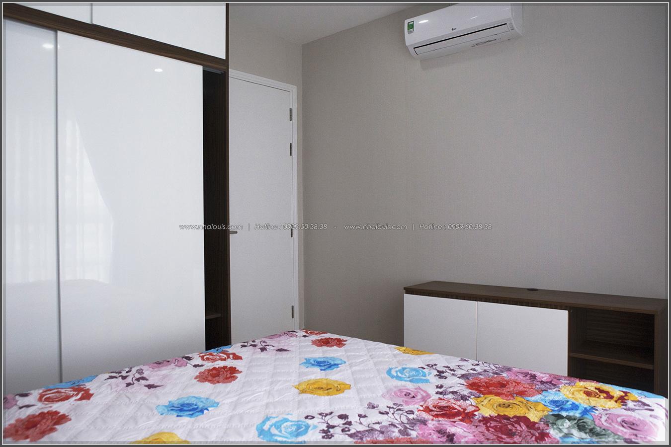 Thiết kế thi công nội thất căn hộ cao cấp Happy Valley quận 7 - 26