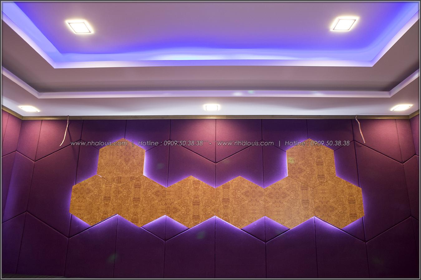 Thiết kế và thi công biệt thự phố đẹp với hồ bơi xanh mát tại Tân Bình - 51