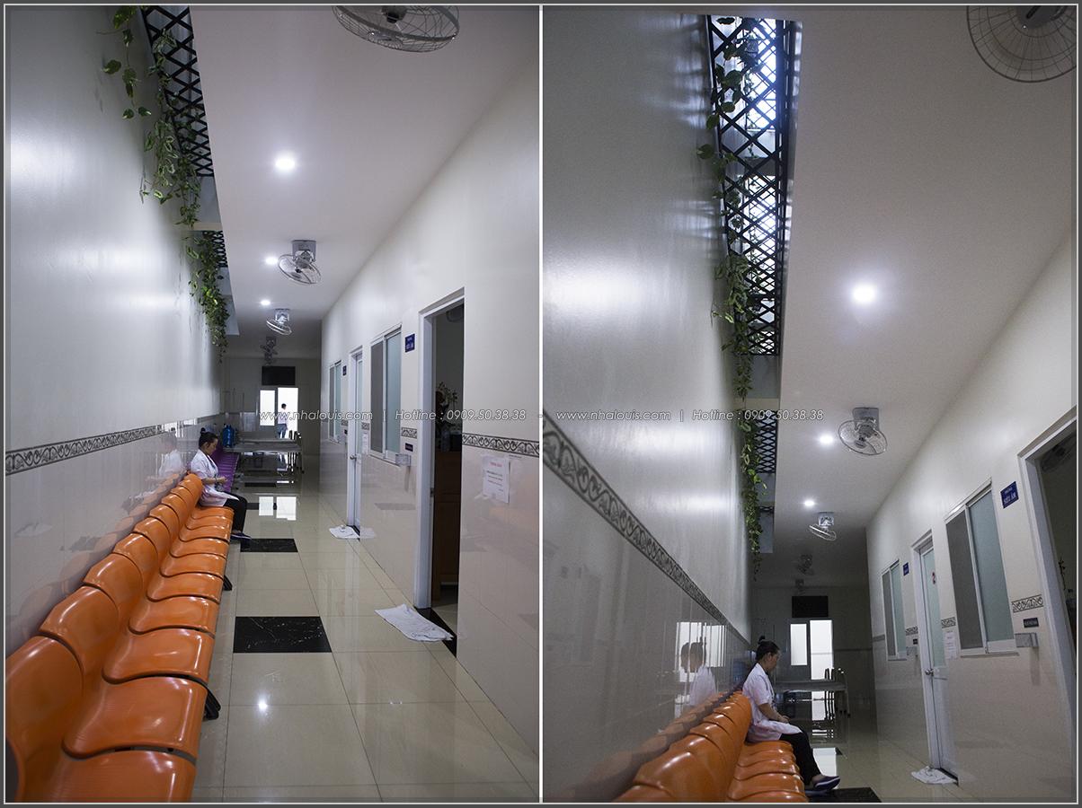 Thiết kế và thi công phòng khám phụ sản tại quận Tân Phú - 08
