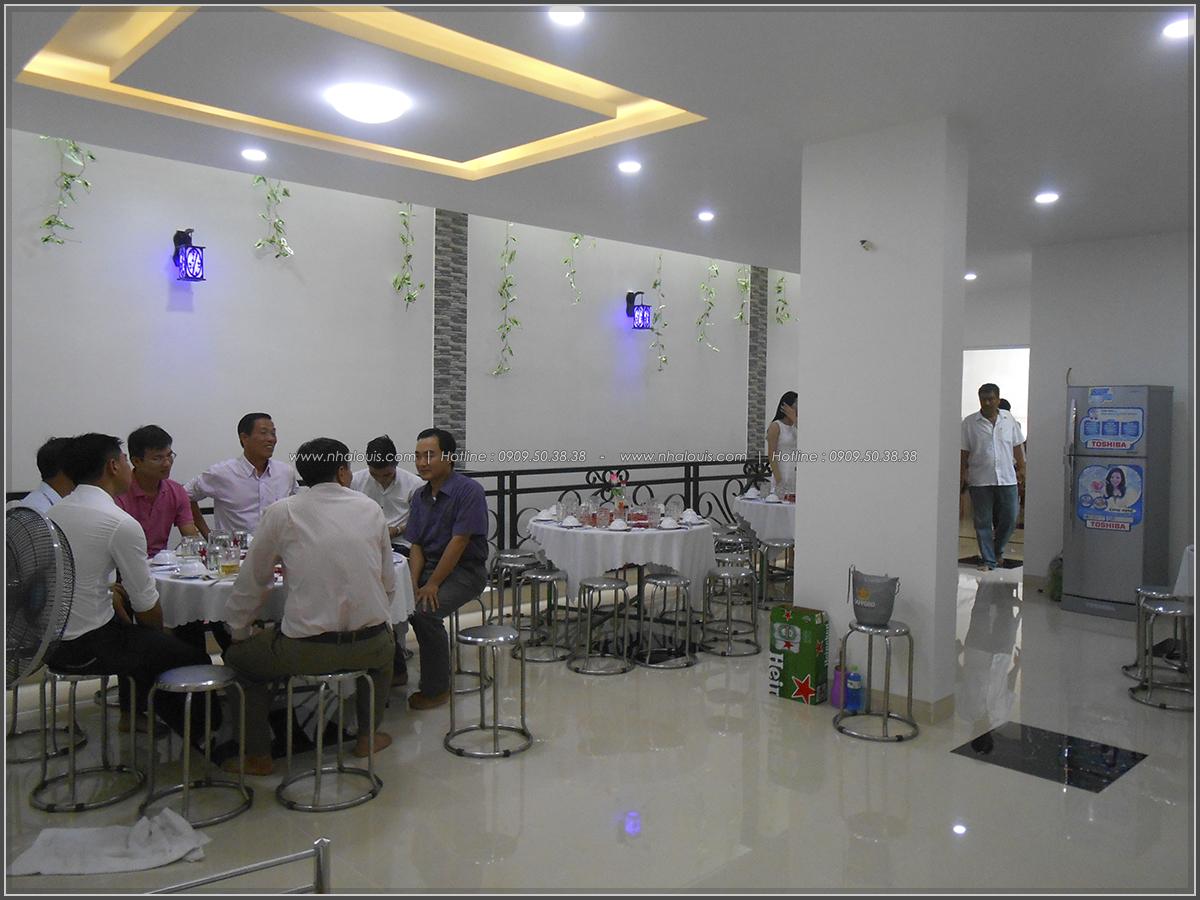 Thiết kế và thi công phòng khám phụ sản tại quận Tân Phú - 12