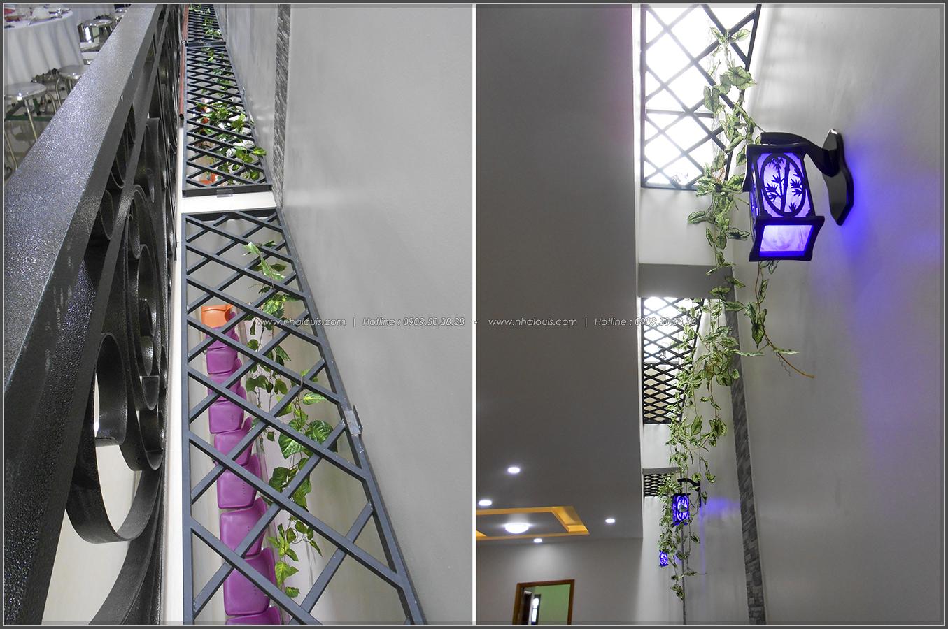 Thiết kế và thi công phòng khám phụ sản tại quận Tân Phú - 13