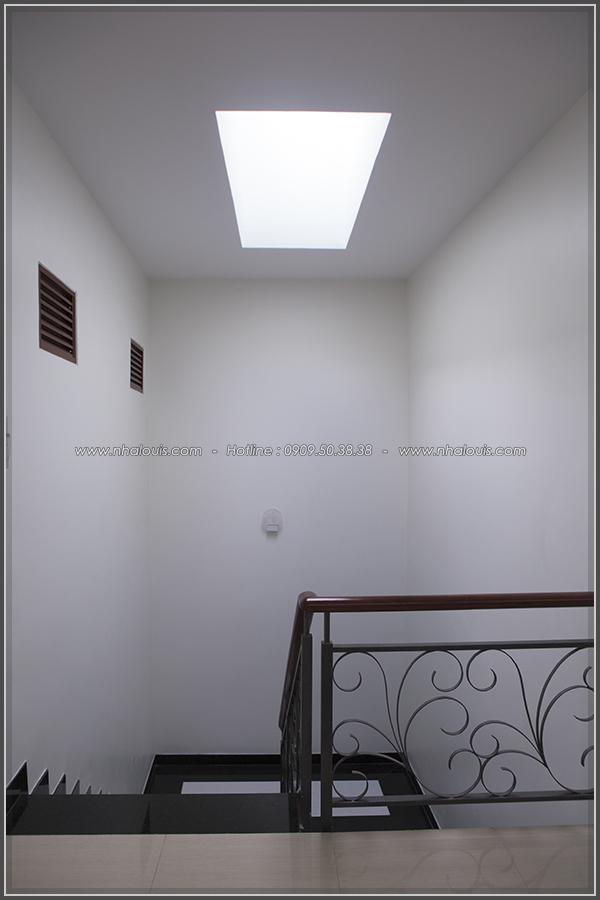 Thiết kế và thi công phòng khám phụ sản tại quận Tân Phú - 16