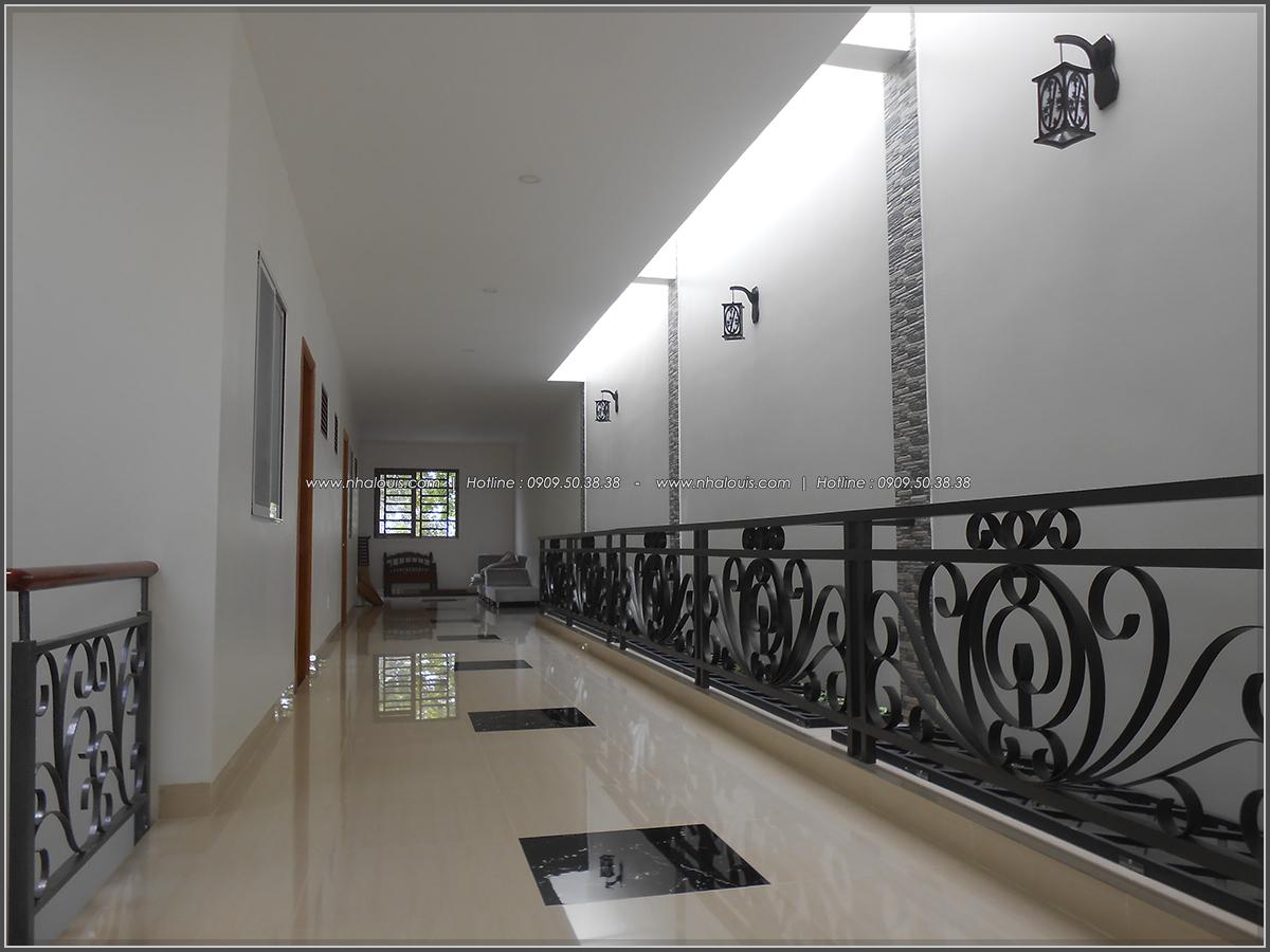 Thiết kế và thi công phòng khám phụ sản tại quận Tân Phú - 17