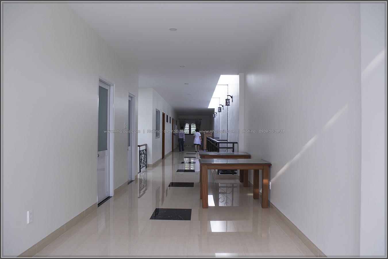 Thiết kế và thi công phòng khám phụ sản tại quận Tân Phú - 18