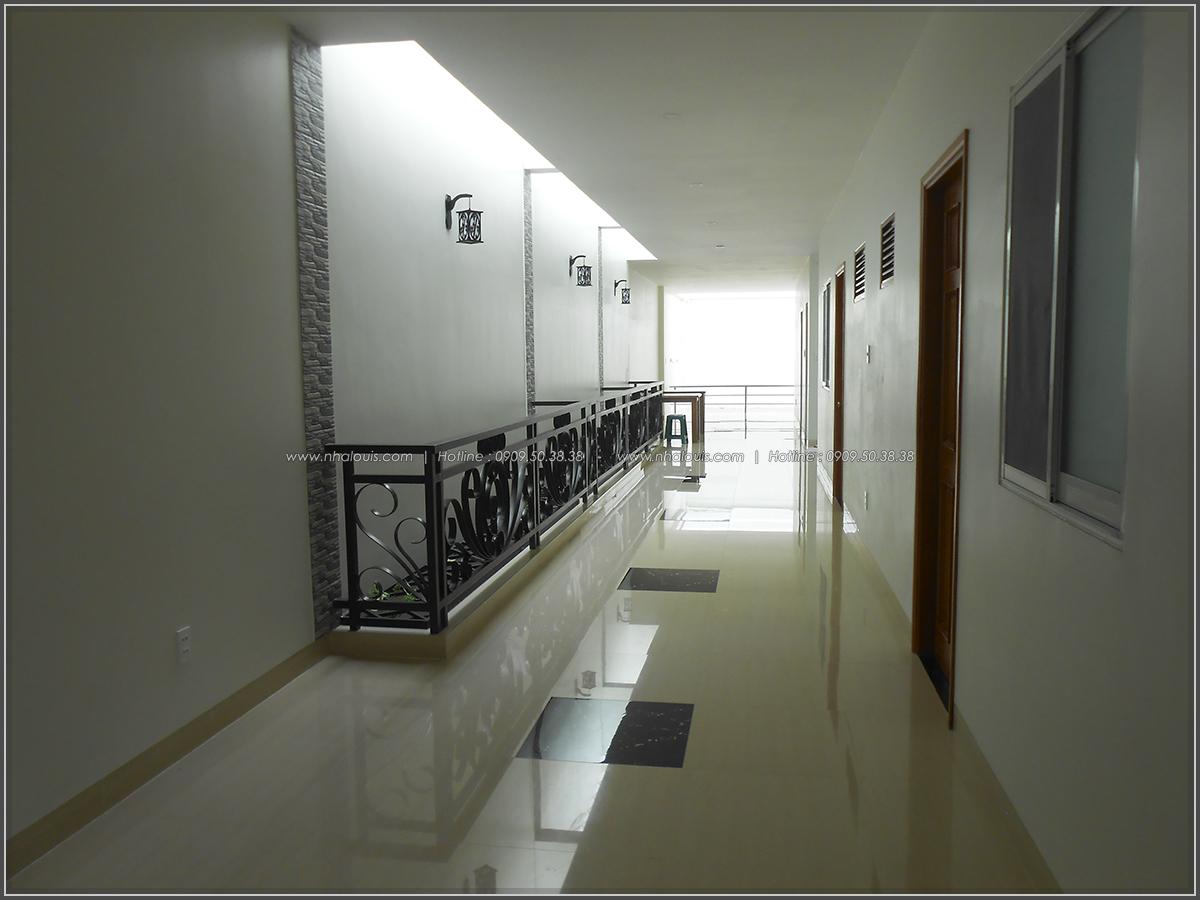 Thiết kế và thi công phòng khám phụ sản tại quận Tân Phú - 19