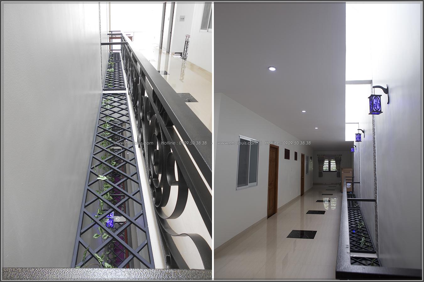 Thiết kế và thi công phòng khám phụ sản tại quận Tân Phú - 20