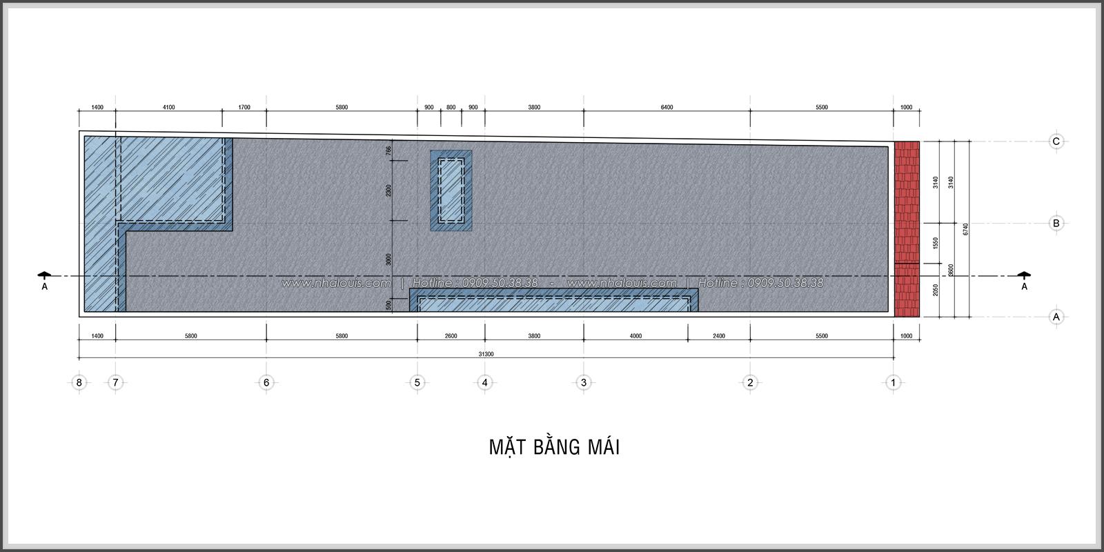 Thiết kế và thi công phòng khám phụ sản tại quận Tân Phú - 21