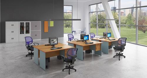 Những mẫu thiết kế văn phòng startup đẹp ngất ngây - 04