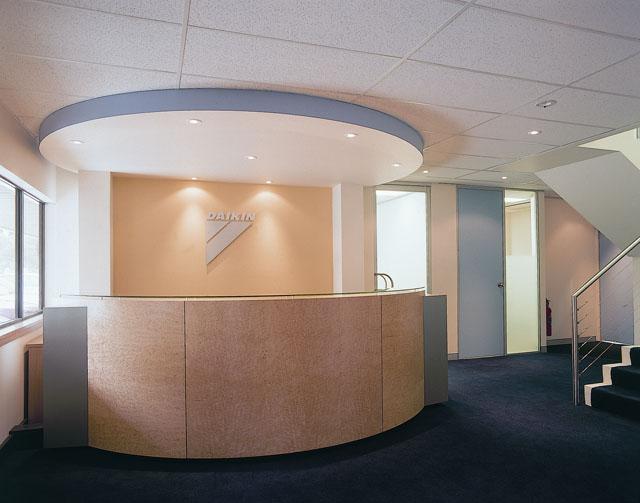 Tòa nhà văn phòng đẳng cấp giúp nâng tầm cho công ty bạn