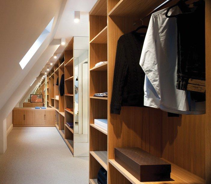 Tổng hợp mẫu phòng thay đồ đa dạng phong cách