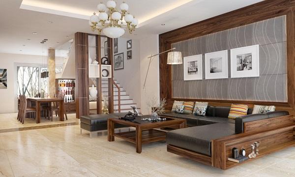 Tư vấn thiết kế mẫu nhà phố 3 tầng đẹp để bạn tham khảo - 04