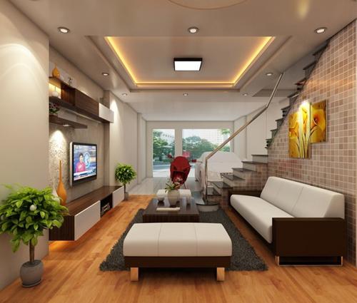 Tư vấn thiết kế mẫu nhà phố 3 tầng đẹp để bạn tham khảo