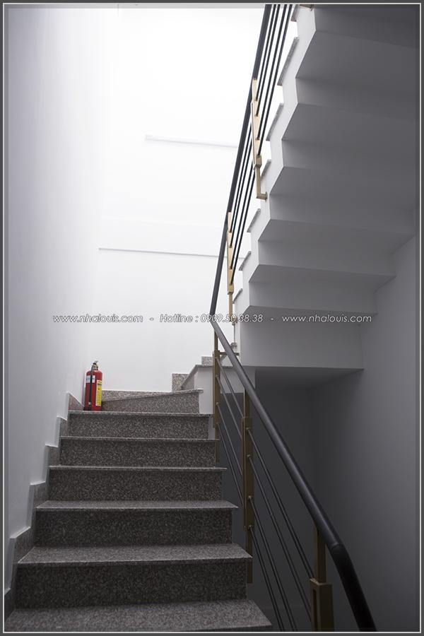 Thi công xây dựng nhà trọ để kinh doanh tại quận Phú Nhuận - 13