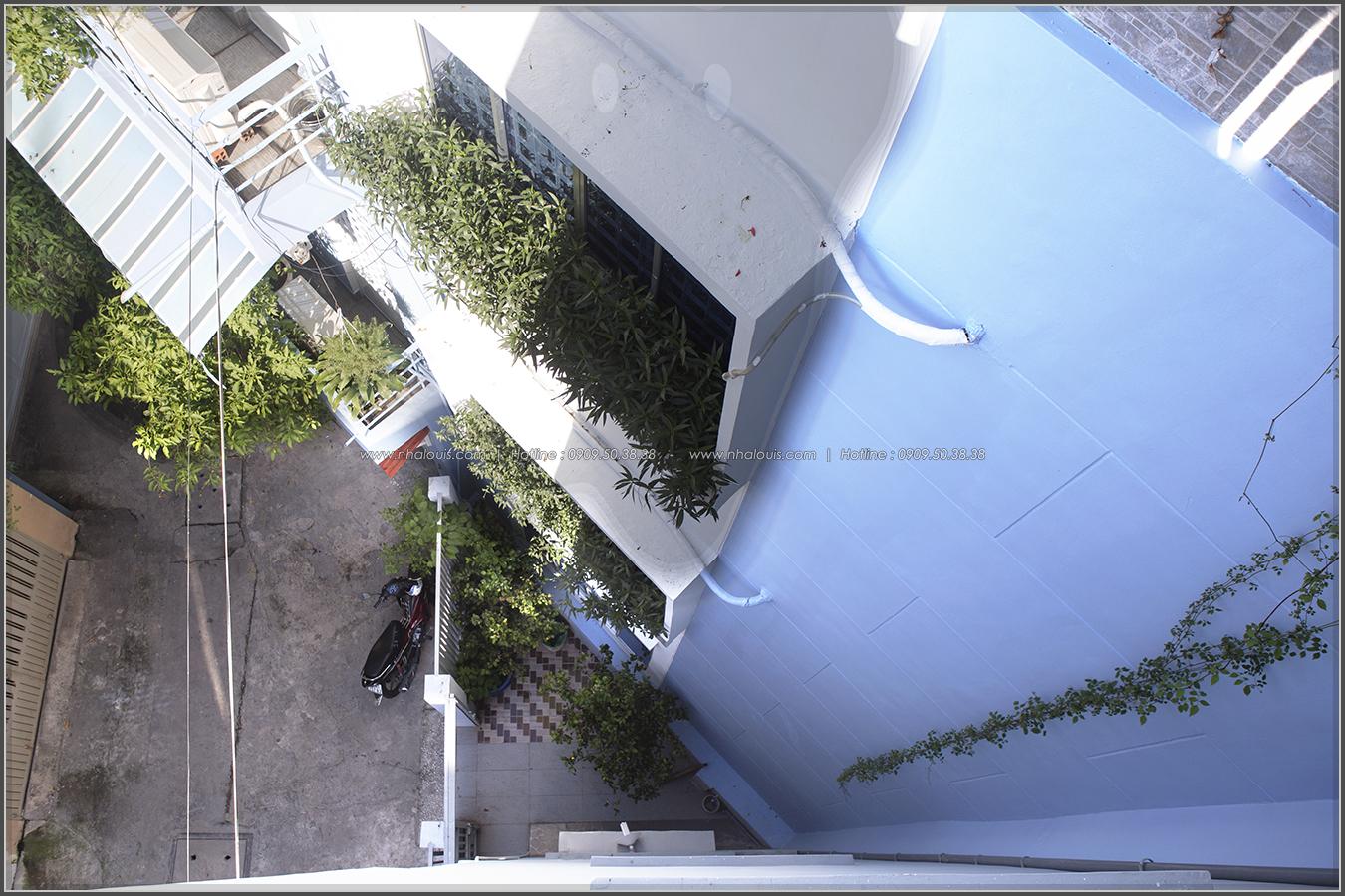 Thi công xây dựng nhà trọ để kinh doanh tại quận Phú Nhuận - 19