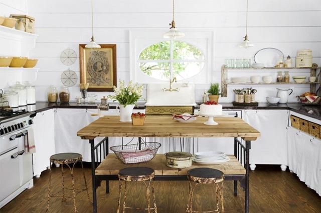 Vẻ đẹp bắt mắt của ngôi nhà nhỏ mang phong cách cổ điển lãng mạn